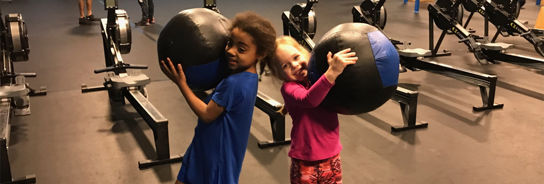 Youth Fitness Classes in Sterling VA, Youth Fitness Classes in Purcellville VA